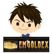 Emgoldexをやさしく詳しく教える実践ブログ!