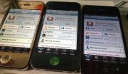 iphone Customize Blog