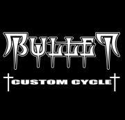 bullet custom cycle