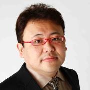 Koji Komatsuzaki's blog