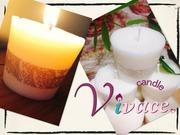 Candle Vivace キャンドル ビバーチェ