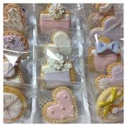 京都 アイシングクッキー教室 『カミュ吉のブログ』