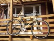 日本平ならドッグ&ハンモック&ロードバイクcafe!