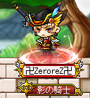 爻Zero彡のブログです!!メイプル・CSO日記