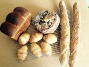garage kitchen ハード系パンとの格闘の日々