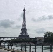 パリ周辺生活記録