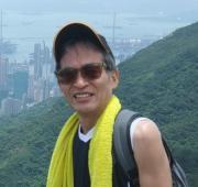 香港のトレッキング
