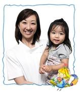 厚木市ベビーマッサージ教室資格取得 佐藤夏奈子さんのプロフィール