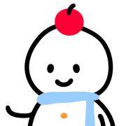 Chifffon Snow Blog