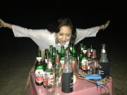 酒 BALI