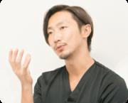 美容デザイナー 堀田和亮
