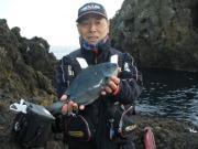 三島狂釣会in伊豆