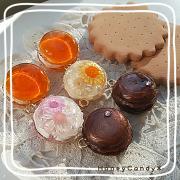 HoneyCandy*レジン小物のブログ