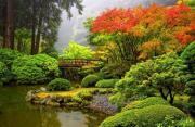 Japanese Gardens in America