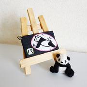 ガマ口お財布・手作り雑貨 ぱんだCafe