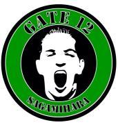 SC相模原サポーターグループ GATE12