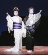 夢を舞う!日本の舞踊