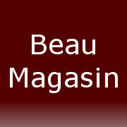 ネットショップBeau Magasin店長のブログ