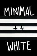 MINIMAL++WHITE