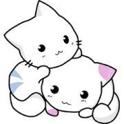 ぜーんぶ!猫