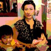 Mom Life Goes ON フリーライターNaoのActive子育て記