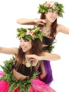大阪・江坂 子連れOK!フラ&タヒチアンダンス教室