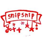 ちょきちょきデコパージュ日記 *snipsnip*