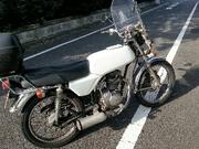 ホンダCB125JXメンテナンスブログ