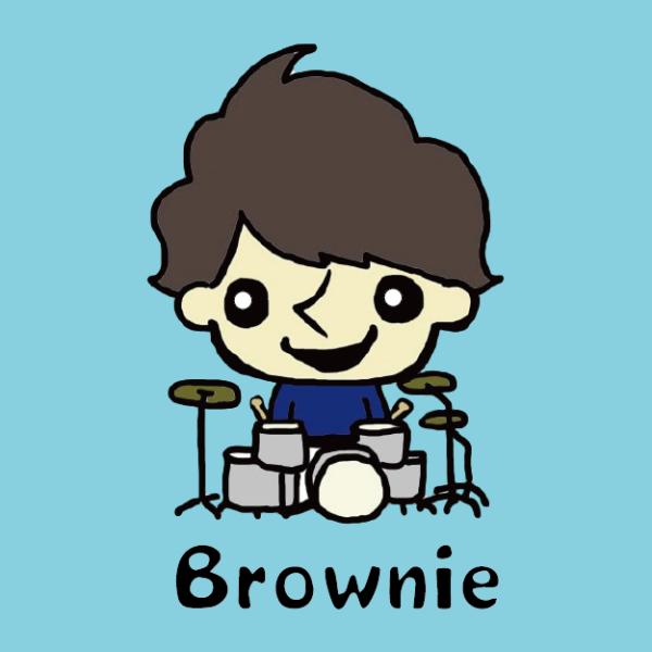 ブラウニーさんのプロフィール