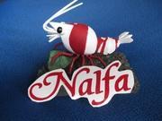 nalfaさんのプロフィール