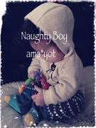Naughty Boy + ama*yot