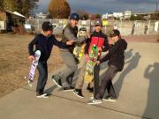 コタローの日常skateブログ