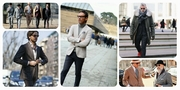 田舎者のイタリアファッション