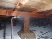 シロアリ対策 ヨコハマ防蟻
