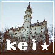 kei☆の独り言;Blog