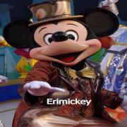 ErimickeyのDisneyな毎日
