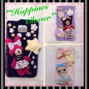 **Happiness Clover**