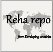 開発途上国リハビリレポーター