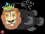 獅子鮟鱇詩詞
