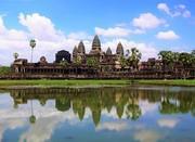 アンコールワットだけがカンボジアじゃないっ!