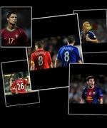 TECNIKO-FIFA14プロクラブ