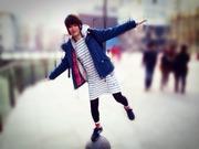 ひとりでいく北京留学2014