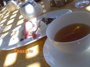 紅茶教室ティースタイル「お茶のある風景」