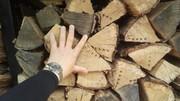 薪ストーブに恋焦がれて・・・