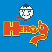ゴハンBar HEROS