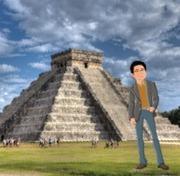 メキシコ駐在