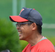世田谷区 少年野球 八幡イーグルス C監督日記