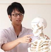 アレクサンダーテクニーク講師:川浪裕史さんのプロフィール