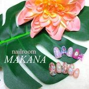 nailroomMAKANAの気まぐれブログ
