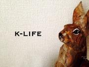 K−LIFE